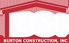Burton Construction Logo
